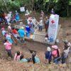 Instalación Planta de Tratamiento de Agua Potable, Vereda Gualó. Caldono (Cauca).